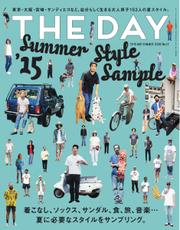 THE DAY (No.12 Mid Summer Issue)
