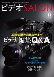 ビデオサロン (2015年11月号)