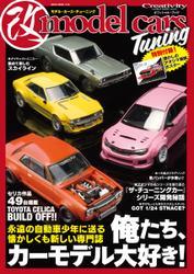 モデル・カーズ・チューニング (2015/04/21)
