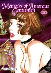 Memoirs of Amorous Gentlemen (English Edition)