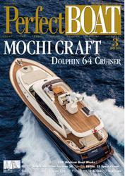 Perfect BOAT(パーフェクトボート)  (2016年3月号)
