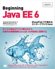 Beginning Java EE 6