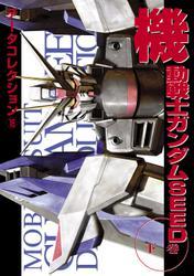 電撃データコレクション(18) 機動戦士ガンダムSEED 下巻