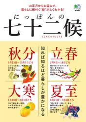 にっぽんの七十二候 (2016/02/25)
