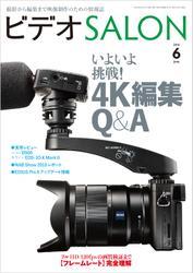 ビデオサロン (2016年6月号)