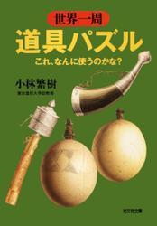 世界一周道具パズル~これ、なんに使うのかな?~