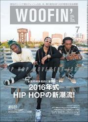 WOOFIN' 2016年 7月号