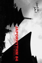 JAPORHYTHM #4 /Location:  Takahata fudo, Akihabara, etc…
