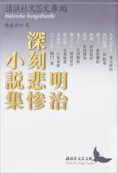 明治深刻悲惨小説集
