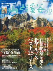 山と溪谷 (通巻978号)