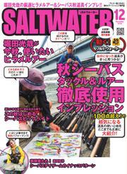 SALTWATER(ソルトウォーター) (2016年12月号)