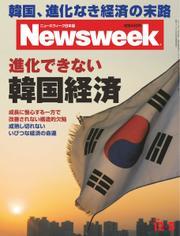 ニューズウィーク日本版 (2012/12/5号)