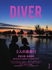 DIVER (No.427)