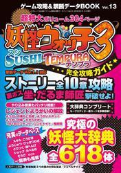 ゲーム攻略&禁断データBOOK vol.13