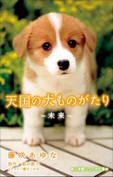 小学館ジュニア文庫 天国の犬ものがたり~未来~