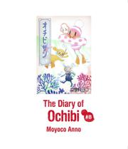 The Diary of Ochibi (English Edition)