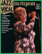 JAZZ VOCAL COLLECTION TEXT ONLY 2 エラ・フィッツジェラルド Vol.1