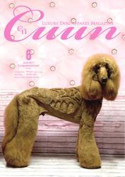 Cuun(クーン) (2017年6月号)