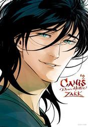 CANIS-Dear Hatter-