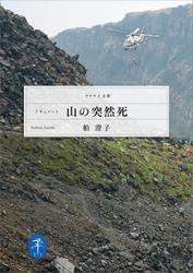 ヤマケイ文庫 ドキュメント 山の突然死