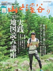 山と溪谷 (通巻989号)