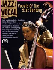 JAZZ VOCAL COLLECTION TEXT ONLY