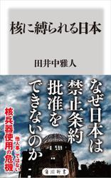 核に縛られる日本