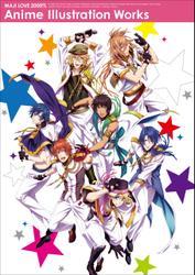 うたの☆プリンスさまっ♪ マジLOVE2000% Anime Illustration Works