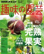 NHK 趣味の園芸 (2017年11月号)