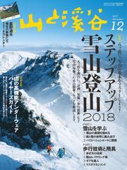 山と溪谷 (通巻992号)