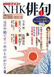 NHK 俳句 (2018年1月号)