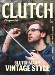 CLUTCH Magazine(クラッチ・マガジン) (Vol.59)
