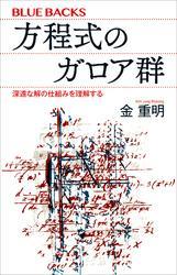 方程式のガロア群 深遠な解の仕組みを理解する