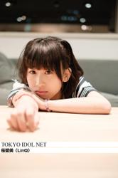 [TOKYO IDOL NET] 桜愛美 (LinQ)