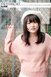 [TOKYO IDOL NET] 丸山莉南