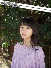 [TOKYO IDOL NET] 塩川莉世 (転校少女歌撃団)