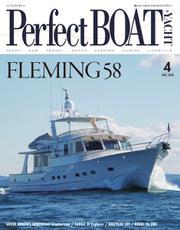 Perfect BOAT(パーフェクトボート)  (2018年4月号)