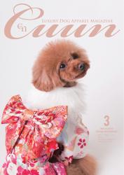 Cuun(クーン) (2018年3月号)