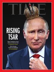 TIME (2018年04/02号)