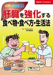 肝臓を強化する食べ物・食べ方・生活法