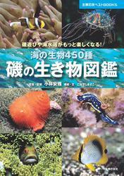磯の生き物図鑑