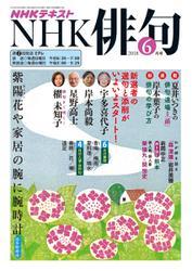 NHK 俳句 (2018年6月号)