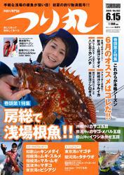 つり丸 (2018年6/15号)