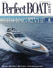 Perfect BOAT(パーフェクトボート)  (2018年8月号)