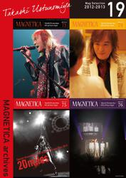 MAGNETICA archives 19