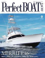 Perfect BOAT(パーフェクトボート)  (2018年9月号)