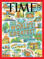 TIME (2018年09/03・09/10号)