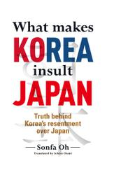 What makes KOREA insult JAPAN