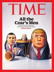 TIME (2018年10/01号)