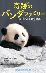 小学館ジュニア文庫 奇跡のパンダファミリー~愛と涙の子育て物語~